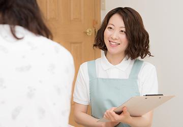 居宅介護支援(ケアプラン)